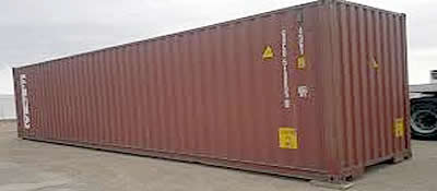 40 feet_heavycontainer